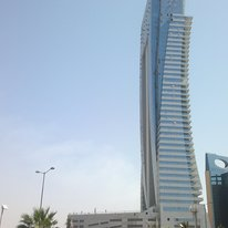 Al Jawharah Tower